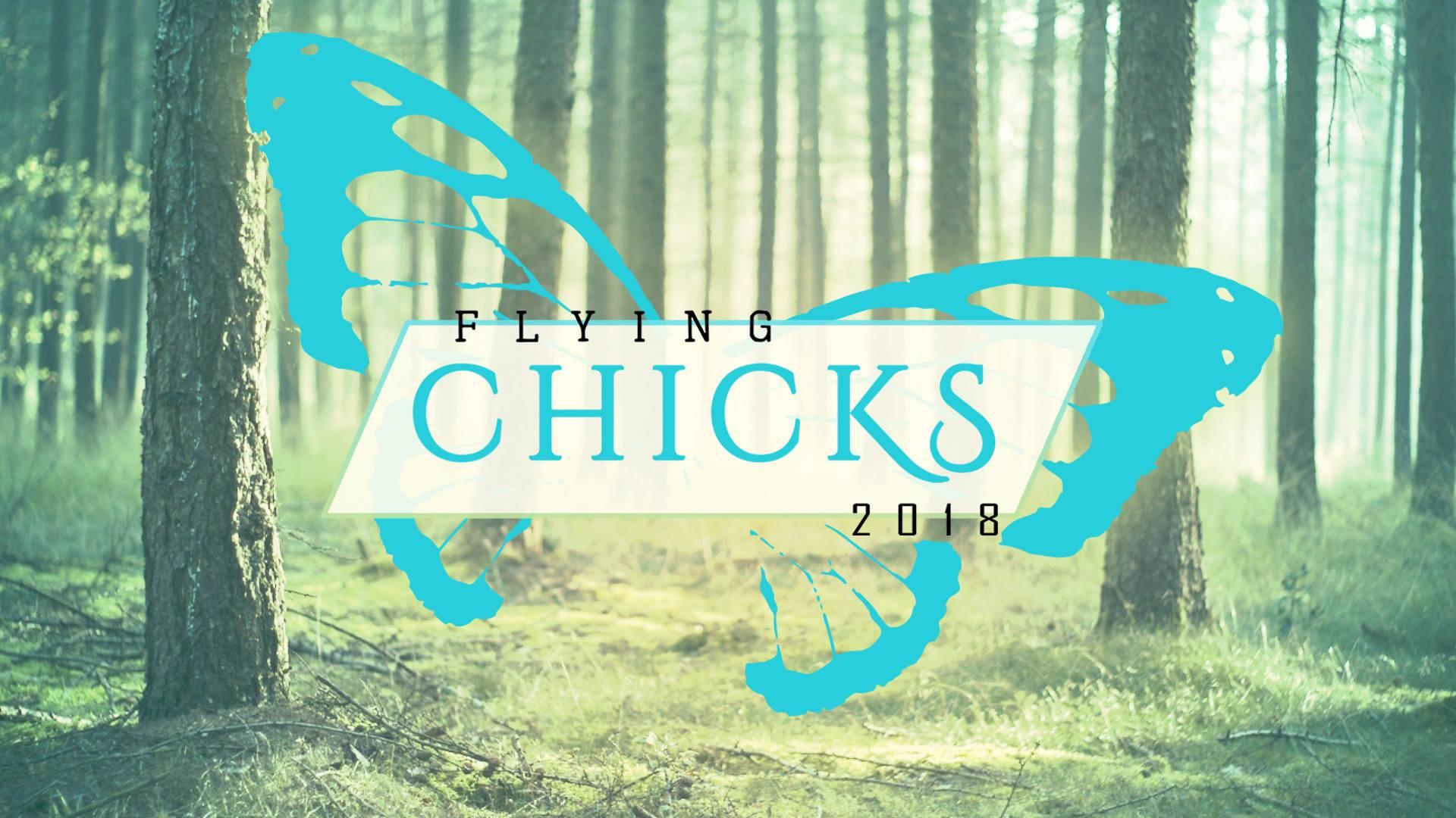 Flying Chicks 2019